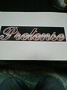 -PRETENSE-
