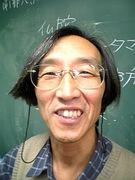 数学教師 松田全功