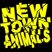 NEW TOWN ANIMALS