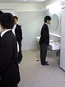 奈良育英高校2008年卒業芋生