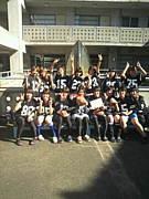 成城大学女子タッチフットボール