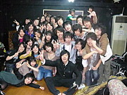 春一軽音09年度卒業生