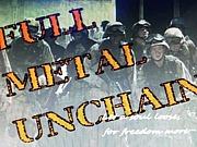 FULL METAL UNCHAIN