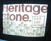 ☆Heritage Stone☆