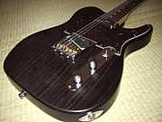 国産ギターが好き