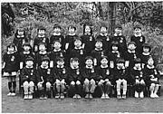 白金幼稚園緑3組(1985〜1986生)