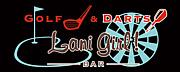 Golf&Dart's BAR Lani girl!