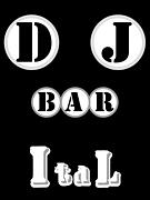 D J   BAR   ItaL