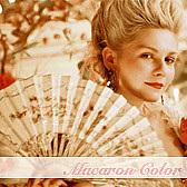 **macaron color**
