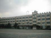 足立区立第五中学校