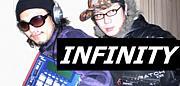 ∞INFINITY∞