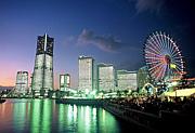 横浜で飲み会・オフ会