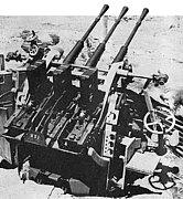 96式25ミリ機銃が大好き!
