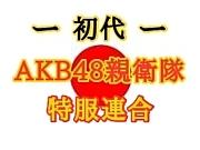 AKB48親衛隊〜初代特服連合