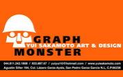 GRAPHMONSTER