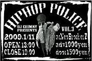 HIPHOP POLICE