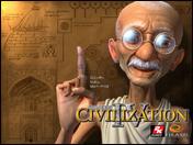 -CIVILIZATION-神のゲーム