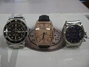 とにかく時計が好き