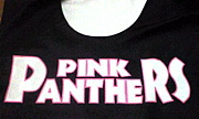 PINK PANTHERS=バスケ馬鹿達