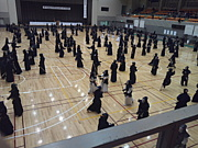 会津の剣道部