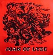 JOAN OF LYEE