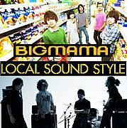 BIGMAMA×LOCAL SOUND STYLE