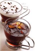 おウチでキャンドル*カフェ。