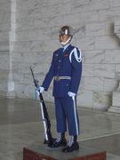 台湾衛兵大好き!