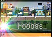 foobas フーバス
