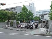 東北大学工学部 2008年入学