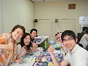 成城キャッシュフローゲーム