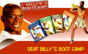 DEAF BILLY'S BOOT CAMP