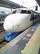 新幹線の自動放送の声と曲