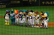 声優ヲタで野球場へ行こう