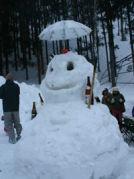 雪の苗場でWeSky a GO-GO!
