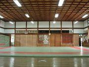 神戸大学柔道部 陣鼓