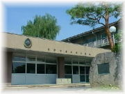 長野市立柳原小学校