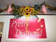 PRETTY DIAMOND