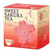SWEET SAKURA TEA
