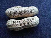 バルボッサ&バッカニア