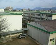 北九州市立大谷小学校