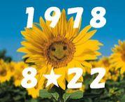 ★1978年8月22日生まれ★