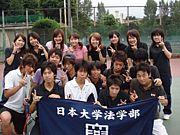 北の丸テニヌクラブ〜34th〜