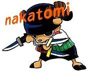 NAKATOMI-太猿-