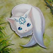 オサキ狐v