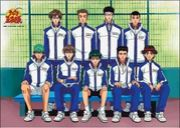 和気閑谷高 ソフトテニス部