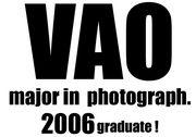 VAO写真夜間2006卒!