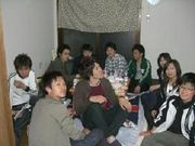 ☆三重大建築学科2007年隊☆