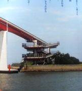 赤い橋の伝説