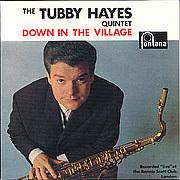 TUBBY HAYES/タビーを聴け!